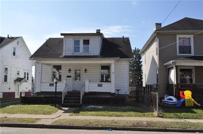 Muskingum County Single Family Home For Sale: 912 Ohio St
