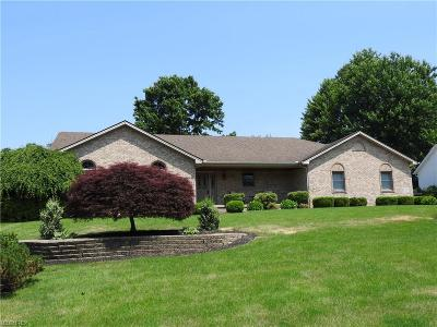Struthers Single Family Home For Sale: 303 Deer Creek Dr