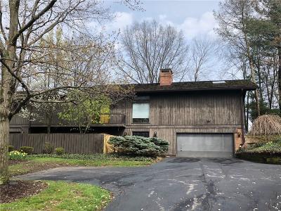 Aurora Condo/Townhouse For Sale: 640 Fairington Oval #41 4-NS
