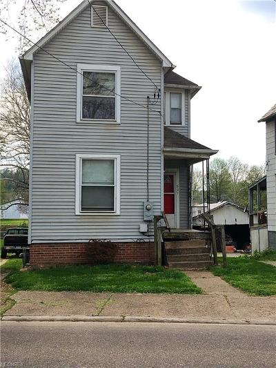 Marietta Single Family Home For Sale: 907 Front St