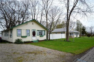 Madison Single Family Home For Sale: 1420 Park Ave