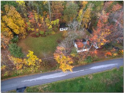 Cuyahoga County Residential Lots & Land For Sale: 4120 Giles Rd