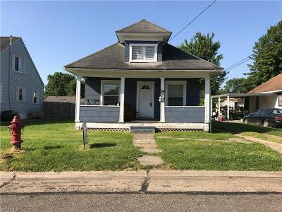Vienna Single Family Home For Sale: 902 27th St
