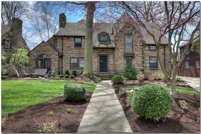 Single Family Home Sold: 10205 Edgewater Dr