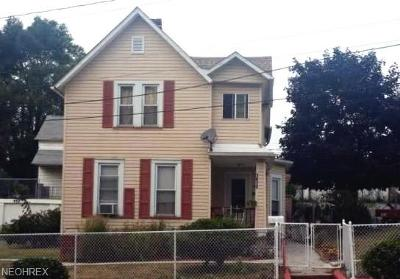 Cleveland Multi Family Home For Sale: 1612 Willey Ave