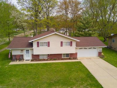 Olmsted Falls Single Family Home For Sale: 26964 Westwood Ln
