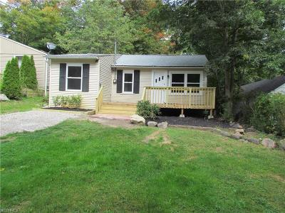 Chardon Single Family Home For Sale: 133 Cornelia Dr