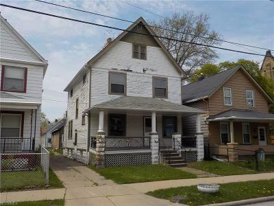 Multi Family Home For Sale: 1938 West 54th St
