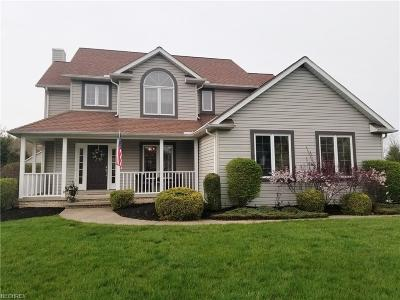 Perry Single Family Home For Sale: 3311 White Angel Dr