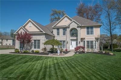 Westlake Single Family Home For Sale: 25688 Carnation Run