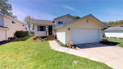 Single Family Home For Sale: 31600 Douglas Dr