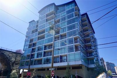 Condo/Townhouse For Sale: 1237 Washington Ave #1212B