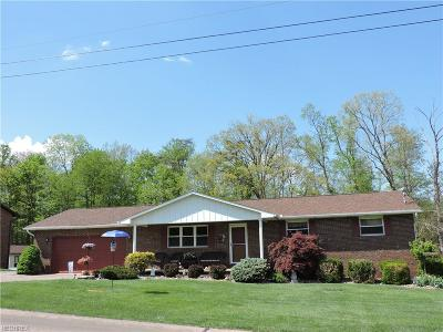 Williamstown Single Family Home For Sale: 423 Maple Dr