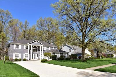 Single Family Home For Sale: 1940 Sperrys Forge Trl