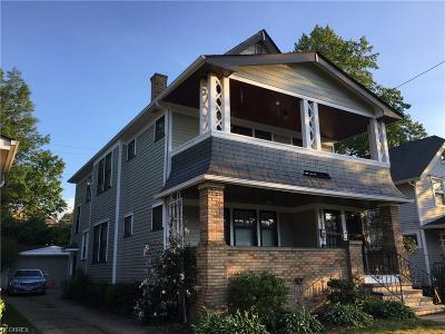 Lakewood Multi Family Home For Sale: 15101 Arden Ave