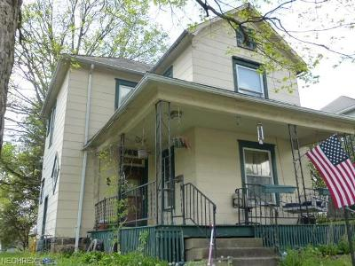 Single Family Home For Sale: 611 North 5th St