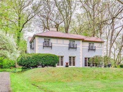 Summit County Single Family Home For Sale: 281 Hampshire Rd