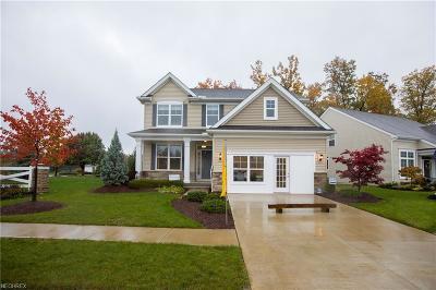 Single Family Home For Sale: 33210 Brookcrest Pl