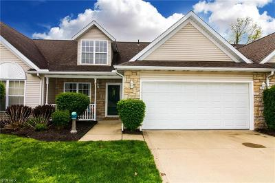 Willoughby Condo/Townhouse For Sale: 2401 Bunker Ln #B