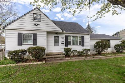 Eastlake Single Family Home For Sale: 37465 Green Dr