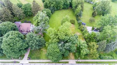 Cuyahoga County Residential Lots & Land For Sale: 31542 Center Ridge Rd