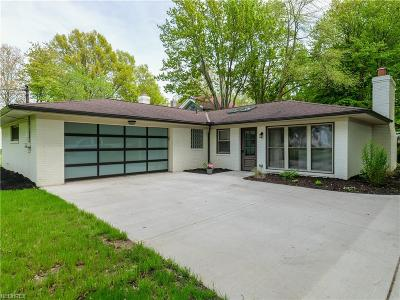 Avon Lake Single Family Home For Sale: 32131 Lake Rd
