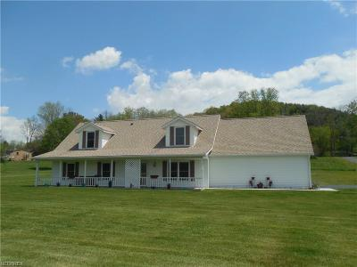 Single Family Home Sold: 87400 Reed Road
