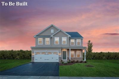 Berea Single Family Home For Sale: 268 Stone Ridge Way