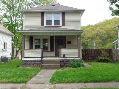 Single Family Home For Sale: 715 Fair Ave