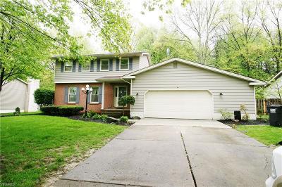 Boardman Single Family Home For Sale: 7557 Jaguar Dr