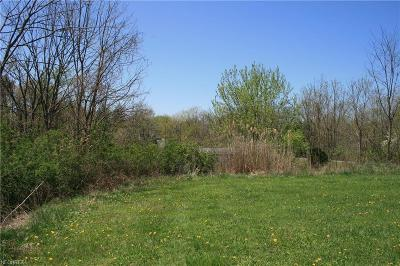Brunswick Residential Lots & Land For Sale: 496 Pearl Rd