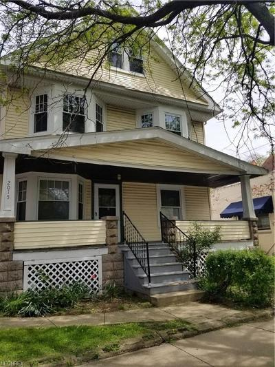 Lakewood Multi Family Home For Sale: 2015 Lark St