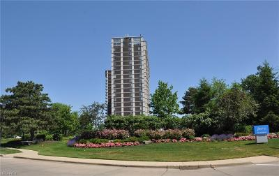 Lakewood Condo/Townhouse For Sale: 12900 Lake Ave #218