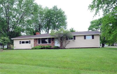 Zanesville Single Family Home For Sale: 2510 Douglas Dr