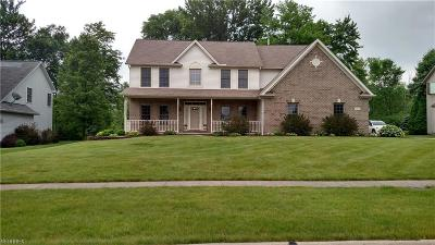 North Royalton Single Family Home For Sale: 11943 Beckenham Rd