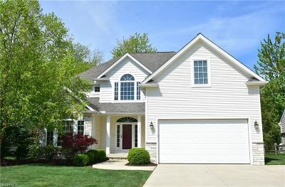 Avon, Avon Lake Single Family Home For Sale: 32827 Sorrento Ln
