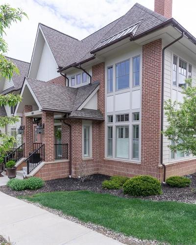 Westlake Condo/Townhouse For Sale: 141 Ashbourne Dr