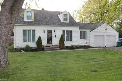 Willoughby Single Family Home For Sale: 628 Iroquois Trl