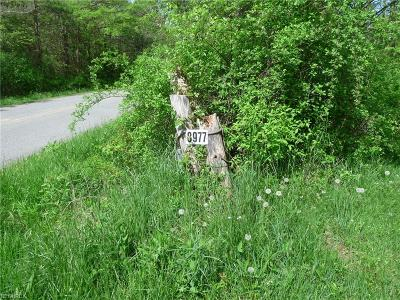 Residential Lots & Land For Sale: 8977 Fewtown Rd