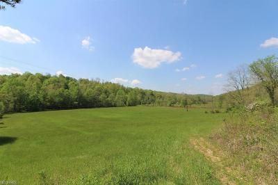 Muskingum County Residential Lots & Land For Sale: Cannelville Rd Rd