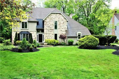Westlake Single Family Home For Sale: 2380 Georgia Dr