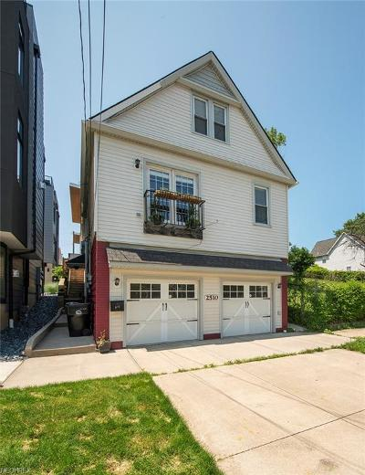 Single Family Home For Sale: 2510 West 7th St