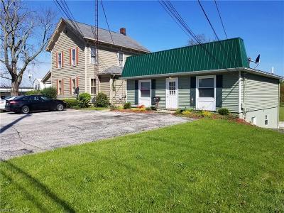 Geneva Multi Family Home For Sale: 787 East Main St