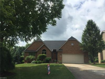 Independence Single Family Home For Sale: 6736 Ivandale Rd