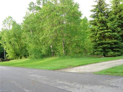 Residential Lots & Land For Sale: Muirfield Dr