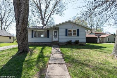 Ashtabula County Single Family Home For Sale: 549 Lakeview Ave