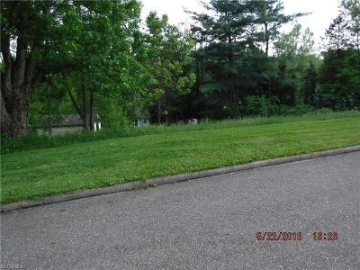 Guernsey County Residential Lots & Land For Sale: Dolly