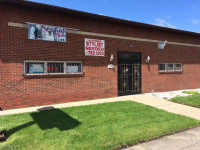 Commercial For Sale: 3420 Market St