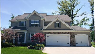 Willoughby Single Family Home For Sale: 38510 Melrose Farms Dr