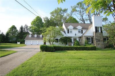 Aurora Single Family Home For Sale: 149 East Garfield Rd